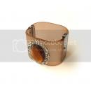 Bracelet  Methacrylate - Maxi Amber Bracelet