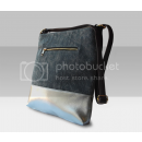 Cowboy Bags - Handbag Denim