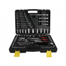 wholesale Toolboxes & Sets: Jakemy AUTO JM-TB05 121-tgl. Car tool set