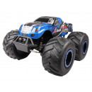wholesale RC Toys: RC Monster Truck LK SERIES RACING Land-King 1: 8 2
