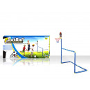 wholesale Outdoor Toys: 3 in 1 football, basketball and darts
