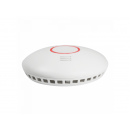wholesale Fire Prevention: Logilink wireless smoke detector, wireless 433 MHz