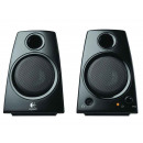 Logitech Speakers Z130, Stereo, 2.0, 5-10 watts