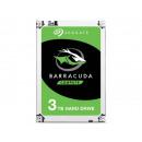 Seagate Barracuda 3TB Serial ATA III Interne Festp