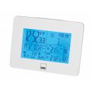 wholesale Weather Stations: CTC weather station with radio clock WSU 7026 RC W