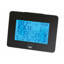 wholesale Weather Stations: CTC weather station with radio clock WSU 7026 RC B