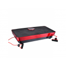 Fitness Body Magnetic Therapy Vibration Plate + Mu