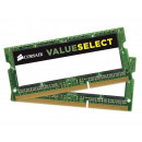 Corsair 2x 4 Go - DDR3L - Module de mémoire 1600 M