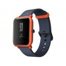 Xiaomi Amazfit Bip smartwatch cinnabar red EU - A1
