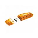 USB FlashDrive 128GB EMTEC C410 Blister (Orange)