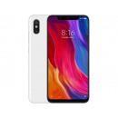 Xiaomi Mi 8 Dual Sim 6 + 128GB White DE MZB6964EU