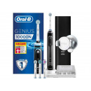 Oral-B toothbrush Genius 10000N black