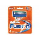 Gillette Fusion5 4 blades