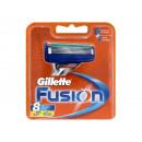 Gillette Fusion5 8er blades