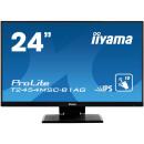 IIYAMA 60.5cm (24.0) T2454MSC-B1AG 16: 9 M-Touch H