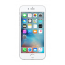 Apple Iphone 6s 128GB Silver! VERNIEUWD! MKQU2