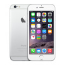 Apple Iphone 6 64 GB zilver! VERNIEUWD! MG4H2