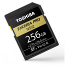 wholesale Other: Toshiba SD Card N502 256GB THN-N502G2560E6