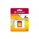 wholesale Other: Transcend SD Card 2GB TS2GSDC