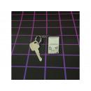 Nintendo: Gameboy 3D Metal Keychain PLDPP4141NN