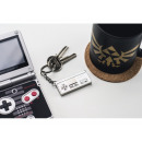 Nintendo: NES 3D Metal Keychain PLDPP4032NN