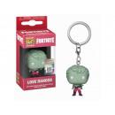 Pocket Pop Keychains Fortnite: Love Rangers FUN357