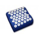 Shanti Acupressure Pillow / Nail Pads (Blue / 23x2