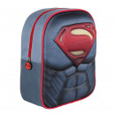 3D CHILD BACKPACK Superman - 1 UNITS