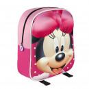 Minnie - Kinderrucksack 3d