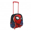 SPIDERMAN - trolley 3d nursery