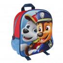 nagyker Licenc termékek: Paw Patrol - hátizsák óvoda 3d