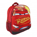 CHILD BACKPACK 3D Cars 3