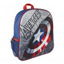Avengers - Rucksack Kindergarten 3d