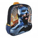 3D CHILD BACKPACK Batman - 1 UNITS