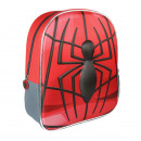 wholesale Licensed Products: CHILD BACKPACK 3D Spiderman