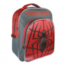 Spiderman 3D SCHOOL BACKPACK