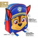 Paw Patrol - rugzak kinderkamer verlichting, blauw
