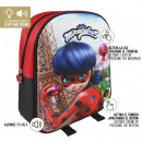 LADY BUG LADY BUG CHILDREN'S BACKPACK
