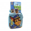 Paw Patrol - Handtaschen-Schultergurt, Türkis