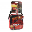 CARS 3 - handbag shoulder strap , red