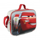 CARS 3 - lunch bag 3d thermal lunchbag, grey