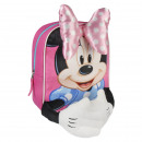 wholesale Licensed Products: CHILD BACKPACK PERSONAGE Minnie