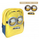 CUSTOMIZABLE PLAY BACK BACKPACK Minions