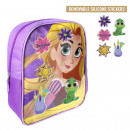 CUSTOMIZABLE PLAY BACK BACKPACK TANGLED
