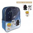 Star Wars - play back personalizable, navy