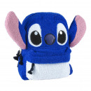 CLASSIC CASUAL FASHION BACKPACK Disney STITCH
