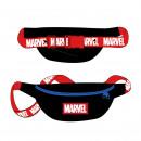 Avengers - Handtaschen-Schultergurt, schwarz