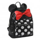 MINNIE - backpack casual fashion, black