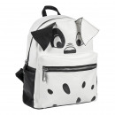 CLASSIC FASHION CASUAL BACKPACK Disney 101 DALMATA