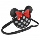 Minnie - Handtaschen-Schultergurt, schwarz
